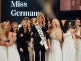 La nouvelle Miss Allemagne a 35 ans et est maman d'un petit garçon