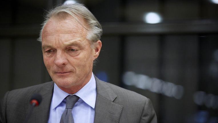 Kinderombudsman Marc Dullaert heeft de indruk dat de regeling omtrent het kinderpardon meer is ingeperkt dan was afgesproken in het kabinet. Beeld anp