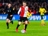 Feyenoord bevestigt vertrek Larsson naar China
