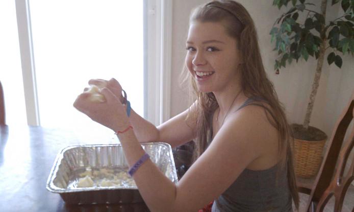 Sarah Papenheim.