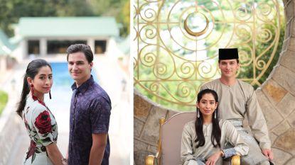 Van populair model tot in stilzwijgen gehulde prins in Maleisië: het bijzondere levensverhaal van Nederlander Dennis Verbaas