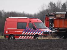 Drugslab gevonden in Leende, gezin aangehouden
