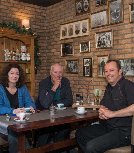 Restaurant Joris in Nunspeet viert jubileumfeest, maar toekomst blijft nog ongewis