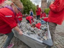 Per direct 20 mille nodig voor Bossche scoutinggebouwen, later 30 mille per jaar
