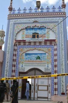 Une bombe explose dans une mosquée au Pakistan
