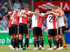'Het is crisis bij Feyenoord, écht crisis'