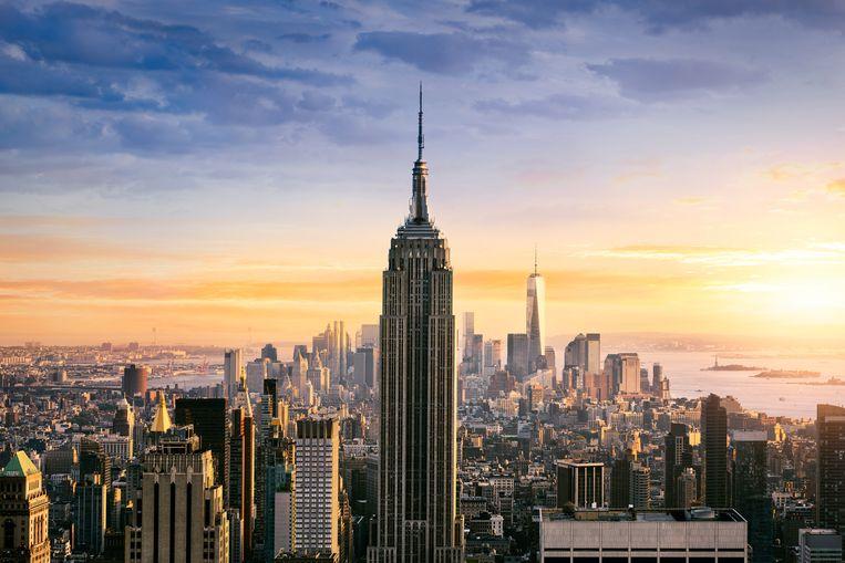 In de toekomst kunnen we binnen vijf uur naar New York.  Beeld Thinkstock
