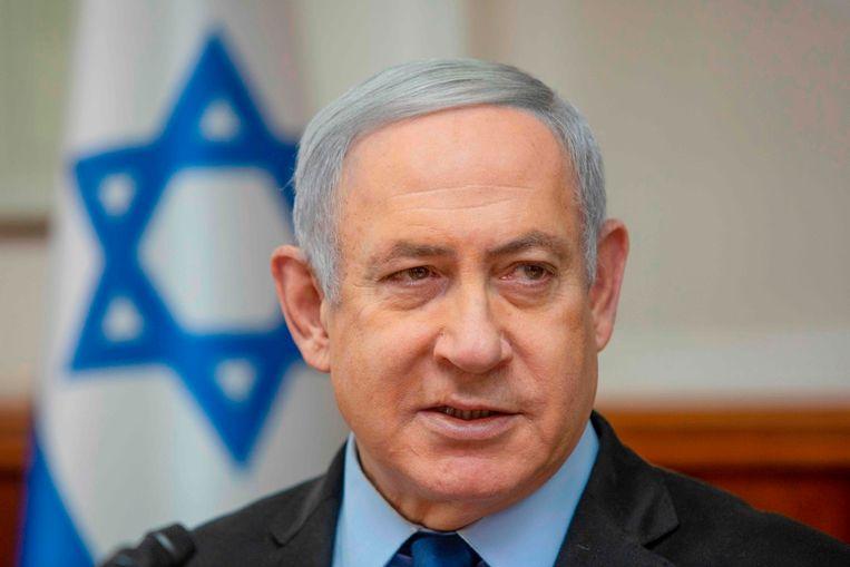Israëlisch premier Benjamin Netanyahu wordt aangeklaagd voor omkoping, fraude en misbruik van vertrouwen. Daarom is er nu sprake van afzetting binnen zijn centrumrechtse Likud-partij.