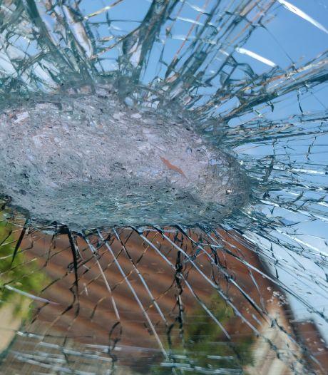 Politie verhoort verdachte na 'vaas-incident' in Helmond: 'Eindelijk zit er schot in de zaak'