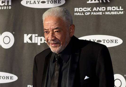 Bill Withers in 2015.