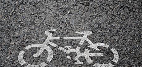 Fietspad bij Prattenburg gaat er nu ook uitzien als fietspad