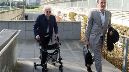 """Advocaat van Bo Coolsaet: """"Rechters zitten in kamp van believers"""""""
