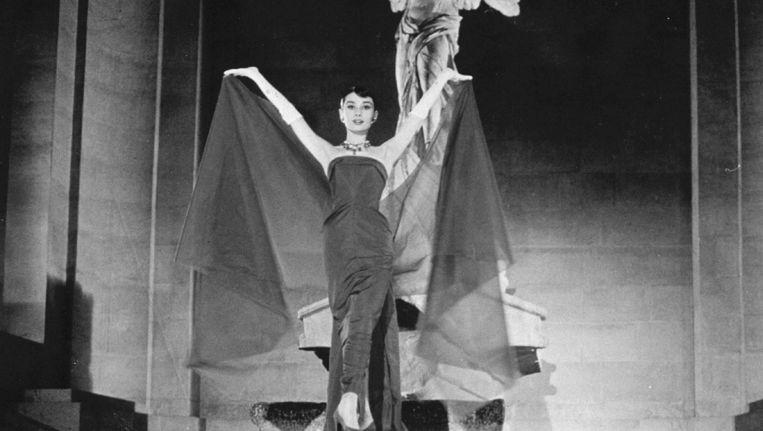 Audrey Hepburn Beeld anp