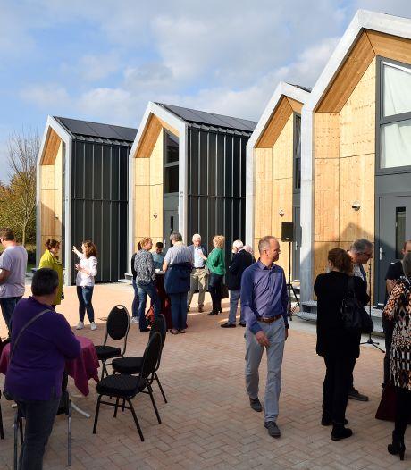 Nijkerk krijgt tientallen tiny houses en hotelkamers voor starters en arbeidsmigranten