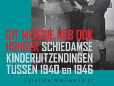 Boek over Schiedamse kinderuitzendingen in de Tweede Wereldoorlog