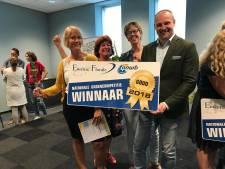 Wageningen maakt onterecht goede sier als groenste gemeente, zegt VVD