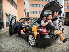 Nederland brengt elkaar thuis via #stormpoolen: 'Wie rijdt er vanuit Breda?'