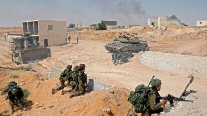 Israëlisch leger doodt Palestijn aan grens met Gazastrook