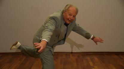 Na een hartinfarct staat Paul Houwen alsnog op het podium met 'Novecento'