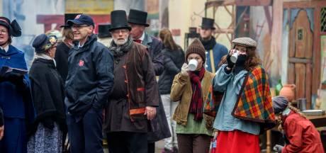Mega-evenement Dickens Festijn is uitgegroeid tot hét visitekaartje van Drunen