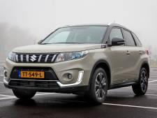 Test Suzuki Vitara: succesnummer laat steken vallen