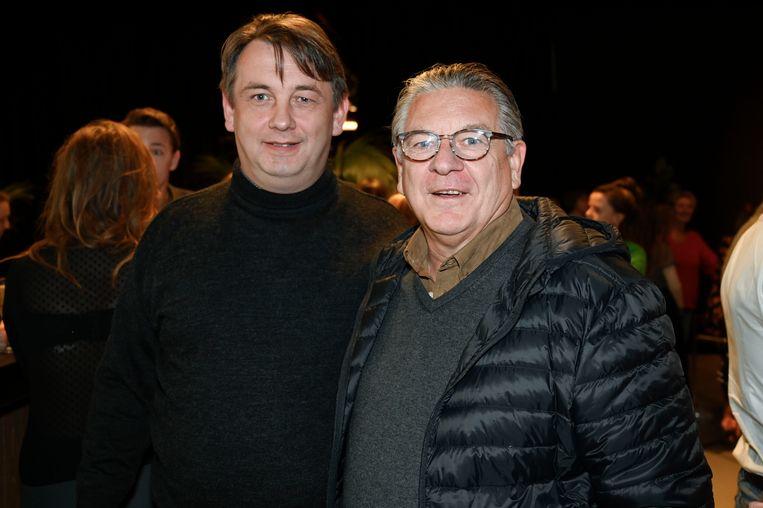 Donald Cooke en Kris