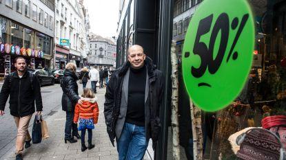 """Neutraal Syndicaat voor de Zelfstandigen roept op: """"Geef korting op stakingsdag"""""""