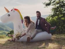 Trouwen in Polen, Oostenrijk of Florence: het is net een film
