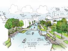 Dordrecht gaat de Spuihaven opknappen: 'Horeca, stadsstrandje en watersport mogelijk'