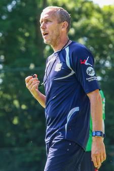 Adrie Bogers nieuwe hoofdtrainer NEC