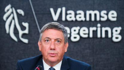 Vakbonden Vlaamse zorgsector vragen structurele investeringen en loonsverhoging