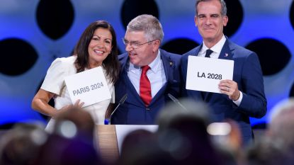 Burgemeester Parijs niet te spreken over IOC-sponsordeal met Airbnb