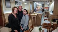 Oudste café van winkelwandelgebied na 10 jaar weer open: 'Oud Cortryck' dateert van 1666 (!)