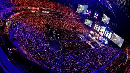 Gents e-sportteam zet ongeziene prestatie neer met 'Counter-Strike'