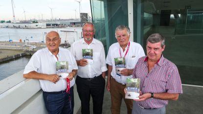 Brochure loodst je van Scheldebron tot Antwerpse haven