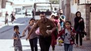 Al zeker 15 burgers omgekomen bij Turkse inval in Syrië, onder meer baby en meisje van 11