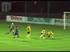 Onvoorstelbare misser tegen Martens' Barça