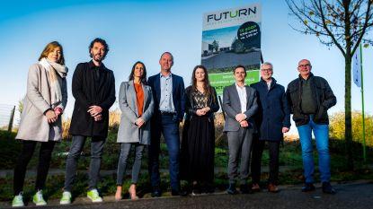 Werken nieuw bedrijvenpark Heersterveld in Tongeren gaan in de lente van 2020 van start