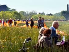 West Betuwe loopt warm voor herdenking 75 jaar vrijheid