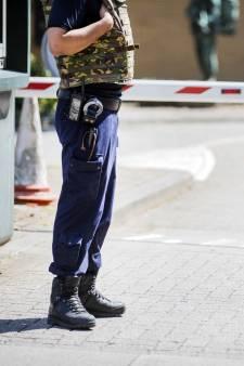 Vieze kazernekeuken dicht: mariniers krijgen geen warme prak maar boterham