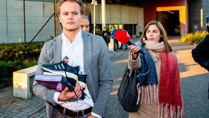 Scheidsrechter Vertenten sleept Voetbalbond voor rechter