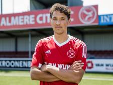 Jason Oost keert als assistent-trainer terug bij RKC Waalwijk
