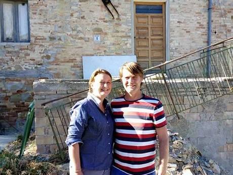 Een Italiaanse 'Ik Vertrek'-droom aan diggelen