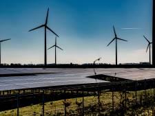 Waar in Zwartewaterland plaats je 5 windmolens en leg je 50 hectare zonnevelden aan?