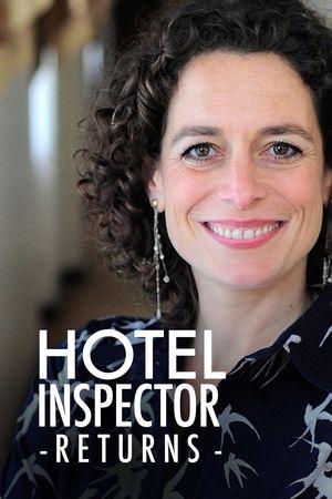 Hotel Inspector Returns