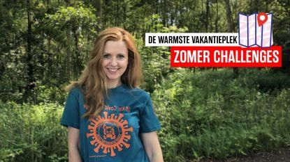 """De warmste vakantieplek van Ianka Fleerackers: """"Zelfs na 20 jaar in Bornem, verbaast het mij nog elke keer: wat is het hier mooi"""""""
