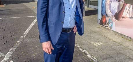 Dossier kluisjesroof Rabobank Oudenbosch gaat dicht, net als de kluisjesruimte