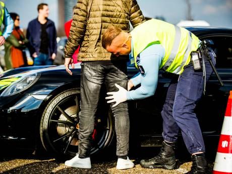 Politie mag in bijna heel Schiedam preventief fouilleren: 'Wapenbezit neemt hier toe'