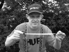Henk Steenbeeke (1957-2019) uit Oldenzaal: Bijna altijd een gelukkig kind