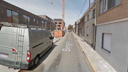 Bergestraat gaat dicht tot eind mei  voor herinrichtingswerken
